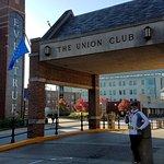 Photo de Union Club Hotel