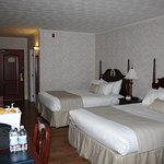 Photo de Days Inn Edmundston