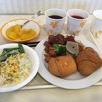 Photo de Hotel Nanvan Yaizu