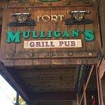 صورة فوتوغرافية لـ Fort Mulligan's Grillpub