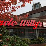 Foto de Uncle Willy's Restaurants