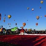 2016 Balloon Fiesta