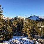 Banff Gondola Foto