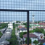 Photo de Khum Suphan Hotel