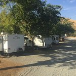 Foto di Lemon Cove Village RV Park