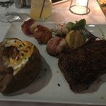Jack Binion's Steak