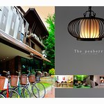 The peaberry hotel