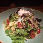 Sweetwater Roast Chicken Salad