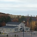 Great hotel, great location for our Fall foliage tour of the Keweenaw.