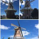 Foxton Windmill Foto