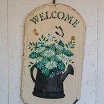 We felt very welcome.