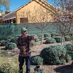 Foto di Los Poblanos Historic Inn & Organic Farm