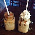 Foto de Cafe Frutos Selectos