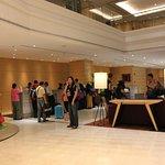 Foto di Mutiara Johor Bahru Hotel