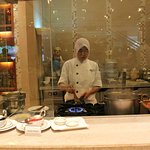 Foto de Mutiara Johor Bahru Hotel