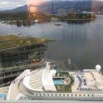 Pan Pacific Vancouver Foto