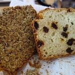 Fabulous homemade breads