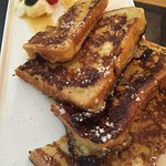 Scrumptious French Toast
