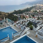 Sunny Hill Hotel Foto