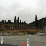 Paradise Inn at Mount Rainier