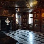 Bild från Rosenborgs slott