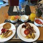Foto de BAH Barcelona Airport Hotel