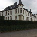 Chateau d'Urspelt Foto
