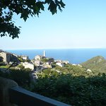Hotel Restaurant La Corniche Foto