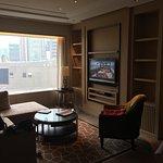 Photo of IFC Residence