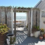 The Oystercatcher's Haven at Paternoster Foto