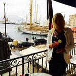 Photo de Hotel Bar Sube
