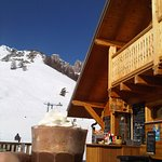 Station de Ski Reallon