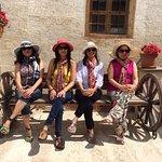 Fresco Cave Suites/Cappadocia-billede