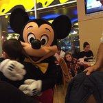 Cafe Mickey Foto