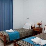 Foto de Koukouras Hotel & Lia Apartments