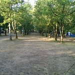 Camping Naturiste Le Couderc Photo