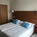 Chambre double (sans vue mer)