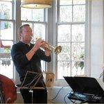 Stuart Henderson trio