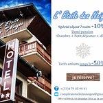 Hotel l'Etoile des Neiges Foto