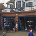 The RNLI Lifeboat Museum