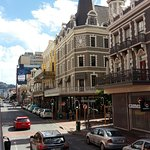 Long Street Foto