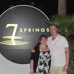 7 Springs Inn & Suites Foto