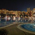 Swiss Inn Pyramids Golf Resort & Swiss Inn Plaza Foto