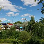 More rides from a distance