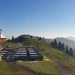 Berggasthaus Scheidegg