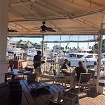 Harbourside Bar & Grill Foto
