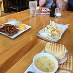 Uber tap room and cheese mart