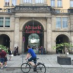 Altmarkt by @juihong on Instagram
