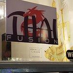 Photo de Thai Fusion