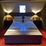 Prachtig hotel, super eten, mooie kamers, super mooie omgeving